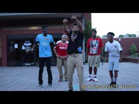 21 Savage - GSU Edition — 21 Savage — X [OFFICIAL DANCE VIDEO]