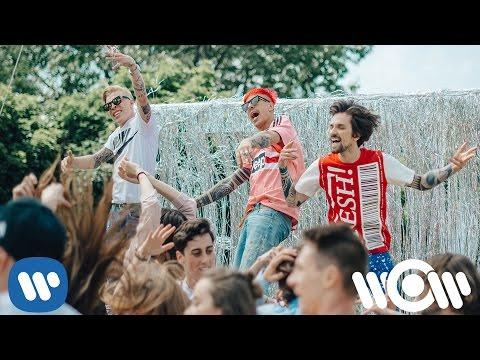 АГОНЬ - Лето | Official Video (видео)