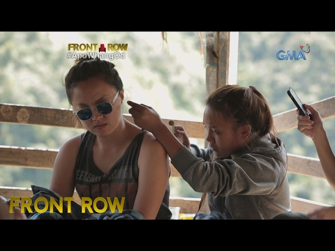 Video Front Row: Ang pamana ni Apo Whang-Od sa mga susunod na henerasyon download in MP3, 3GP, MP4, WEBM, AVI, FLV January 2017