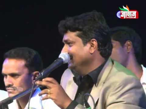 Video Wo Tufani Taqat Hai Bhimji Ke Beto Me - Rahul Anvikar ( Awaaz India TV) download in MP3, 3GP, MP4, WEBM, AVI, FLV January 2017