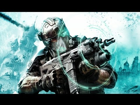 ghost recon future soldier pc forum