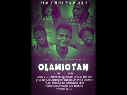 OLAMIOTAN (Official Trailer)