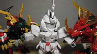 Nonton Sd Gundam Transformation Battle Film Subtitle Indonesia Streaming Movie Download