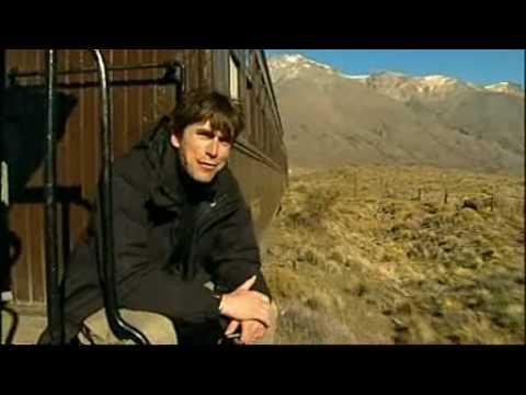Explore - trailer for the BBC series with Simon Reeve