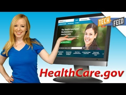 US Gov't Goes Open Source to Build Health Care Site