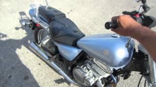 5. 2006 Suzuki GZ250 - 13,579 Miles - Clean Title #560