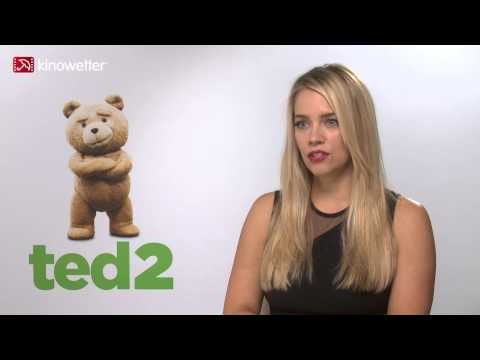Interview Jessica Barth TED 2