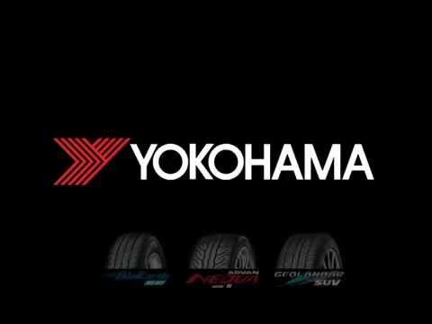Yokohama as Original Equipment Tire