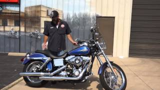 8. 2009 Dyna Lowrider FXDL, super clean!