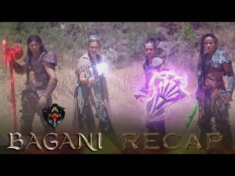 Bagani: Week 13 Recap - Part 1