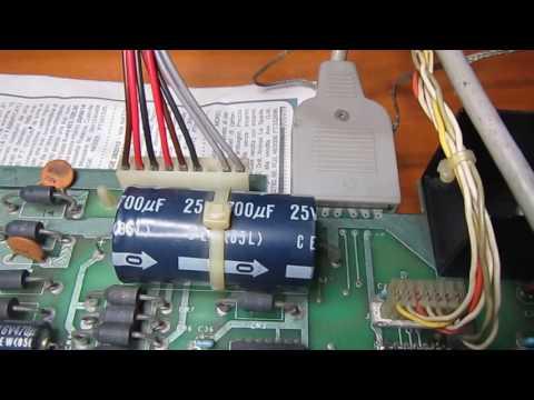 1979 Commodore PET 3032 (2001N-32) electronic repair
