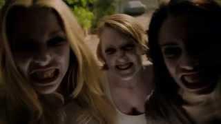 SCREAM AT THE DEVIL Movie Trailer