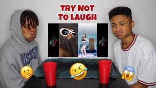 Video TRY NOT TO LAUGH CHALLENGE (cringy tik tok edition) | Andre Swilley MP3, 3GP, MP4, WEBM, AVI, FLV Januari 2019