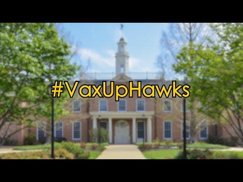 Vax Up Hawks