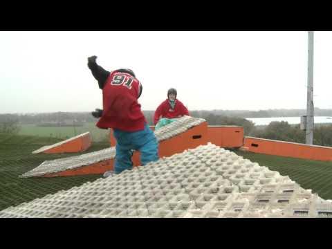 Burton malavita re:flex snowboard bindings, large, 2015