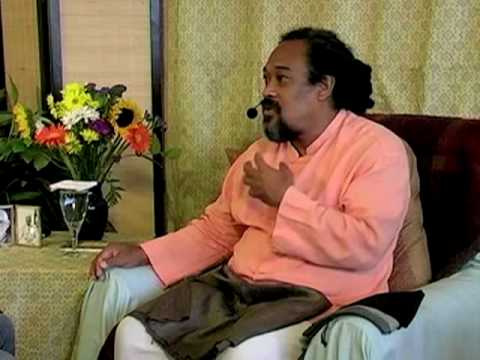Mooji Video: Value of Having Guidance of a Master
