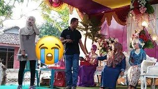 Video Nyanyi lagu kandas di pernikahan mantan sungguh mengharukan sekali.... || SAMPAI NANGIS!!! MP3, 3GP, MP4, WEBM, AVI, FLV Oktober 2017
