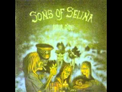 Sons Of Selina - Life Is But (Nour D'Oui CD)