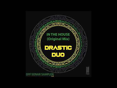 Drastic Duo - In The House (Original Mix) [ROUSH Label]