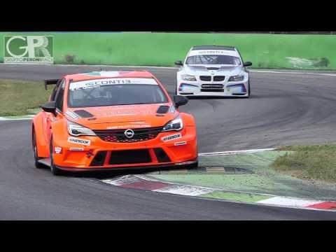 Clip Coppa Italia Turismo Monza