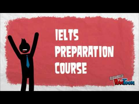 TSC IELTS Preparation Course