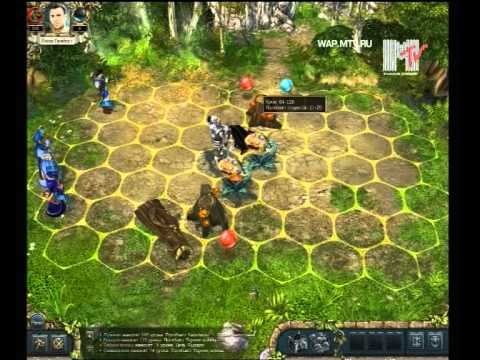 Икона видеоигр: Kings Bounty.