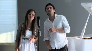 Video Gloriana - (Kissed You) Good Night - Tiffany Alvord and Chester See (Official Cover Music Video) MP3, 3GP, MP4, WEBM, AVI, FLV Juli 2018