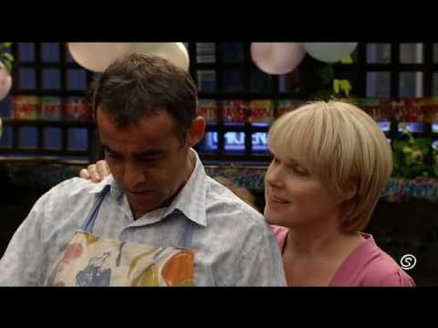Sophie & Sian (Coronation Street) - 15th July