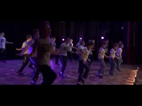 Billy Elliot The Musical Live - Mash Up Clip