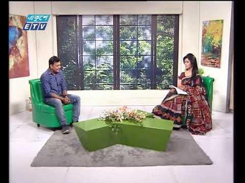 একুশের সকাল || আবু হেনা রনি-অভিনেতা ও উপস্থাপক || ০৩ জুলাই ২০১৮