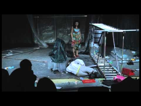 Marisol act2 (видео)