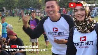 Video VLOG-YOUTUBER PATI LIVE SIMPANG 5 TV PATI MP3, 3GP, MP4, WEBM, AVI, FLV Agustus 2018