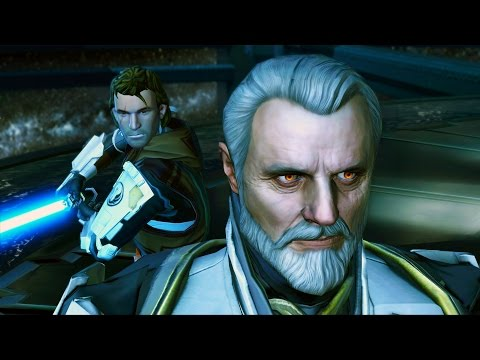 STAR WARS: The Old Republic – Knights of the Fallen Empire – Official Accolades Trailer