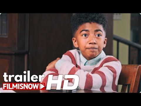 BOY GENIUS Trailer (2019) | Miles Brown Movie