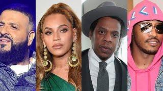 "Dj Khaled- Top Off Featuring Jay-Z & Beyoncé; Announced New Album ""Father Of Asahd"""