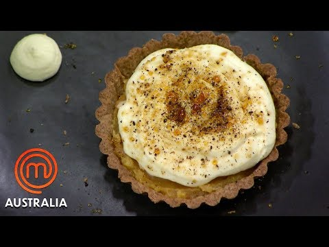 Cooking With Ants? р  MasterChef Australia  MasterChef World