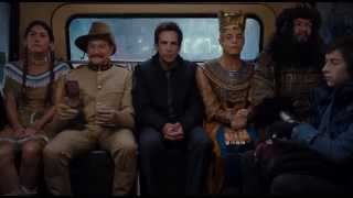 Nonton Night At The Museum 3   Official Trailer Us  2014  Robin Williams Ben Stiller Film Subtitle Indonesia Streaming Movie Download