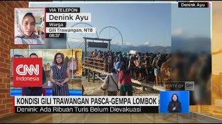Video Butuh Bantuan!! Gili Trawangan Rusak Parah, Ada Gempa Susulan Pasca Gempa Lombok; Denink Ayu MP3, 3GP, MP4, WEBM, AVI, FLV Maret 2019