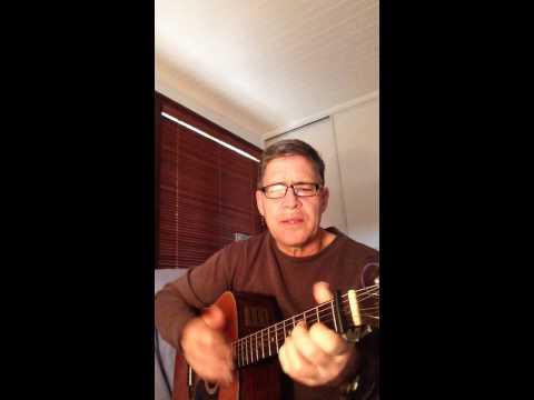 I'll slip away - Rodriguez Cover