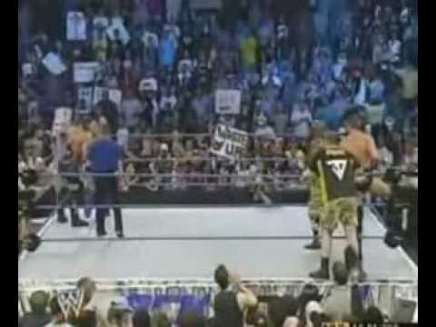 Video Rey Mysterio, Eddie Guerrero & Rob Van Dam vs JBL vs Dudley Boyz P1 download in MP3, 3GP, MP4, WEBM, AVI, FLV January 2017