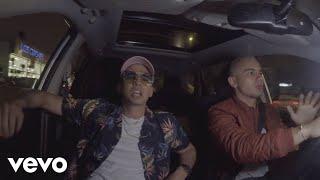 Legarda, Dylan Fuentes - Uber Sex (Video Oficial)
