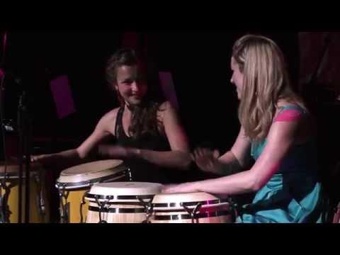 Mélissa Lavergne - Festival Orford 2014