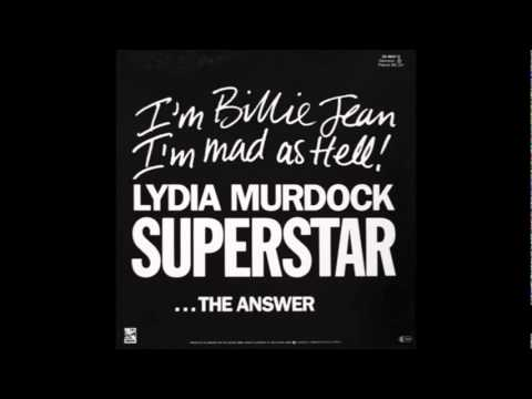 Lydia Murdock - Superstar [The Answer]