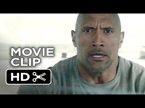 San Andreas (Clip 'Before It Crests')