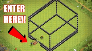 Video ENTER IF YOU DARE!!😀DEATH BOX!!😀Clash Of Clans MP3, 3GP, MP4, WEBM, AVI, FLV Mei 2017
