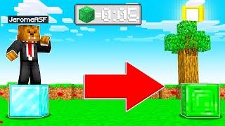 PLAYING Minecraft BLOCK SHUFFLE