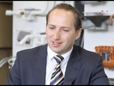 Интервью с главой представительства Viega Group в России и СНГ Владимиром Костюком