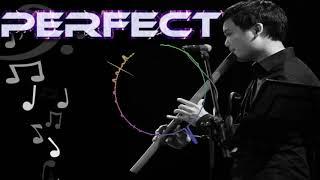 Perfect - Ed Sheeran ★ Bamboo Flute Cover (Bansuri) | Master of Flute