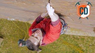 Tom Randall Teaches Matt To Crack Climb | Climbing Daily Ep.1234 by EpicTV Climbing Daily