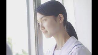 女優の菊地玲那と「CROWN POP」の山本花織が青春時代のむずがゆさを演じる/TEPCO速報「変わらないこと篇」WEB限定動画